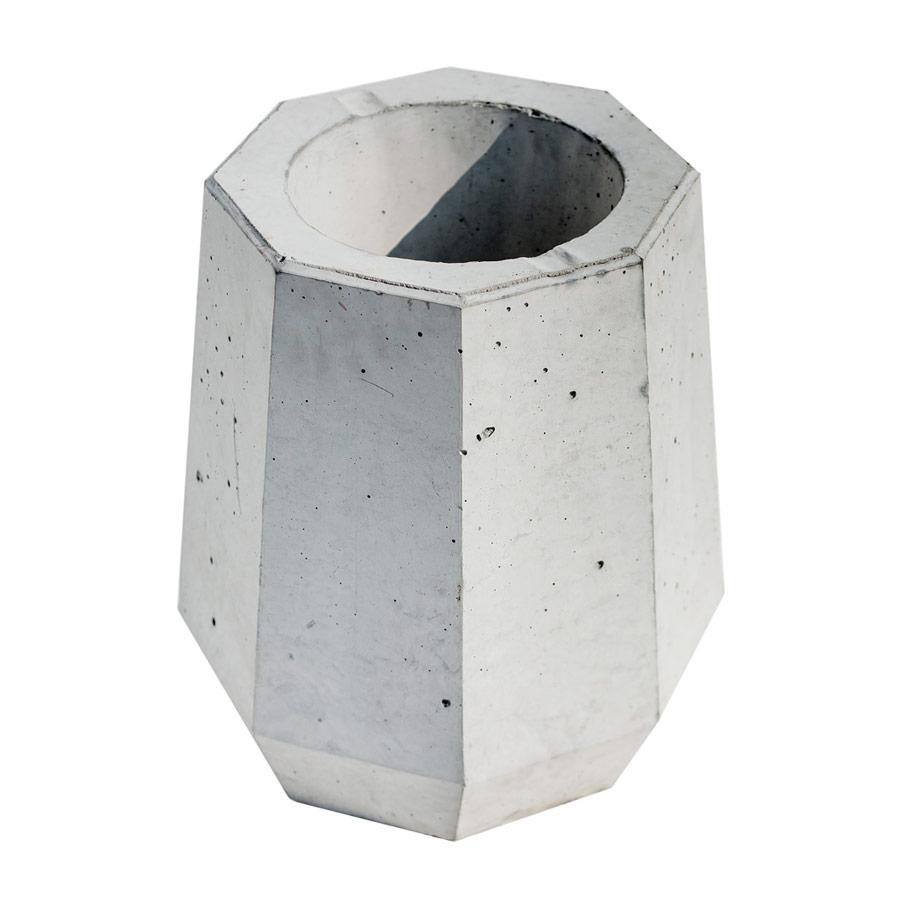 Donica-8k donica z betonu, donice z betonu